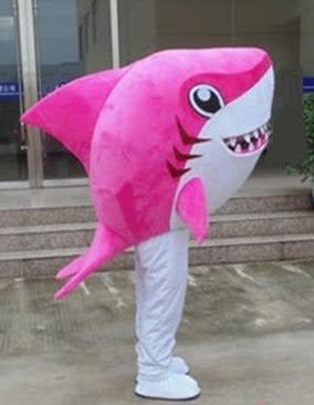 Baby Shark Event Entertainer